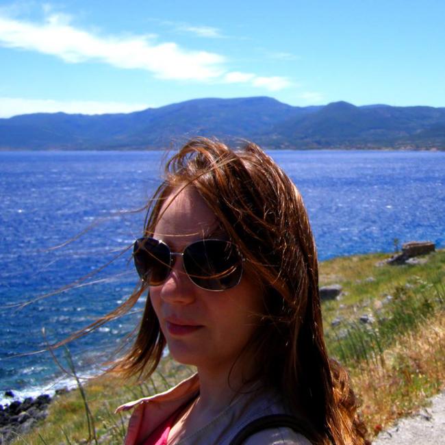 Gianna Michalopoulou