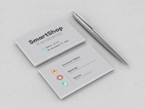 Smartphones Shop