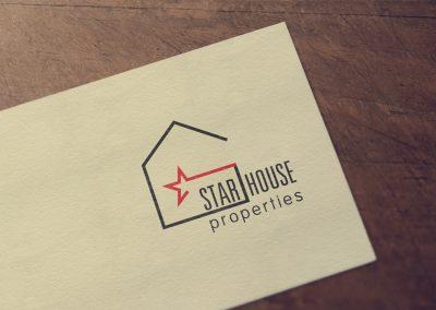 Starhouse Bcard