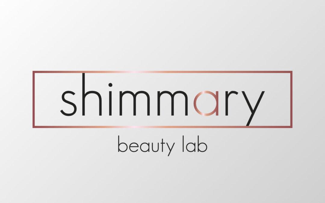 Shimmary Logo