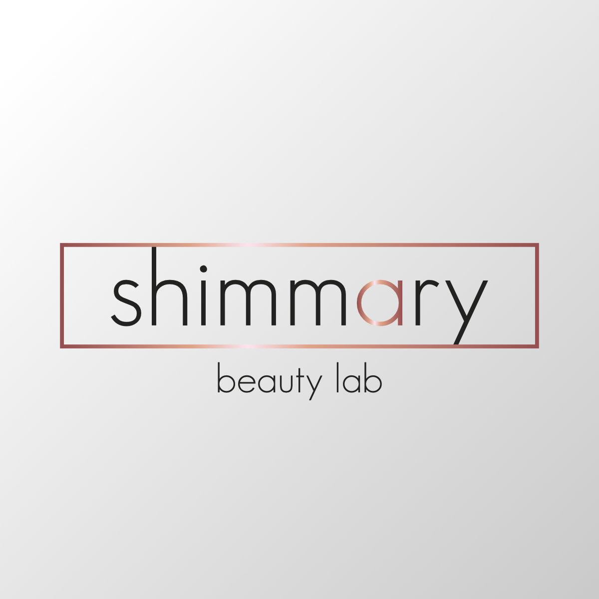 logo shimmary