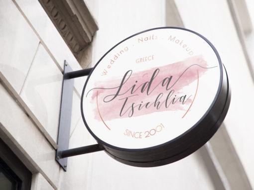 Lida Tsichlia Nails & Makeup